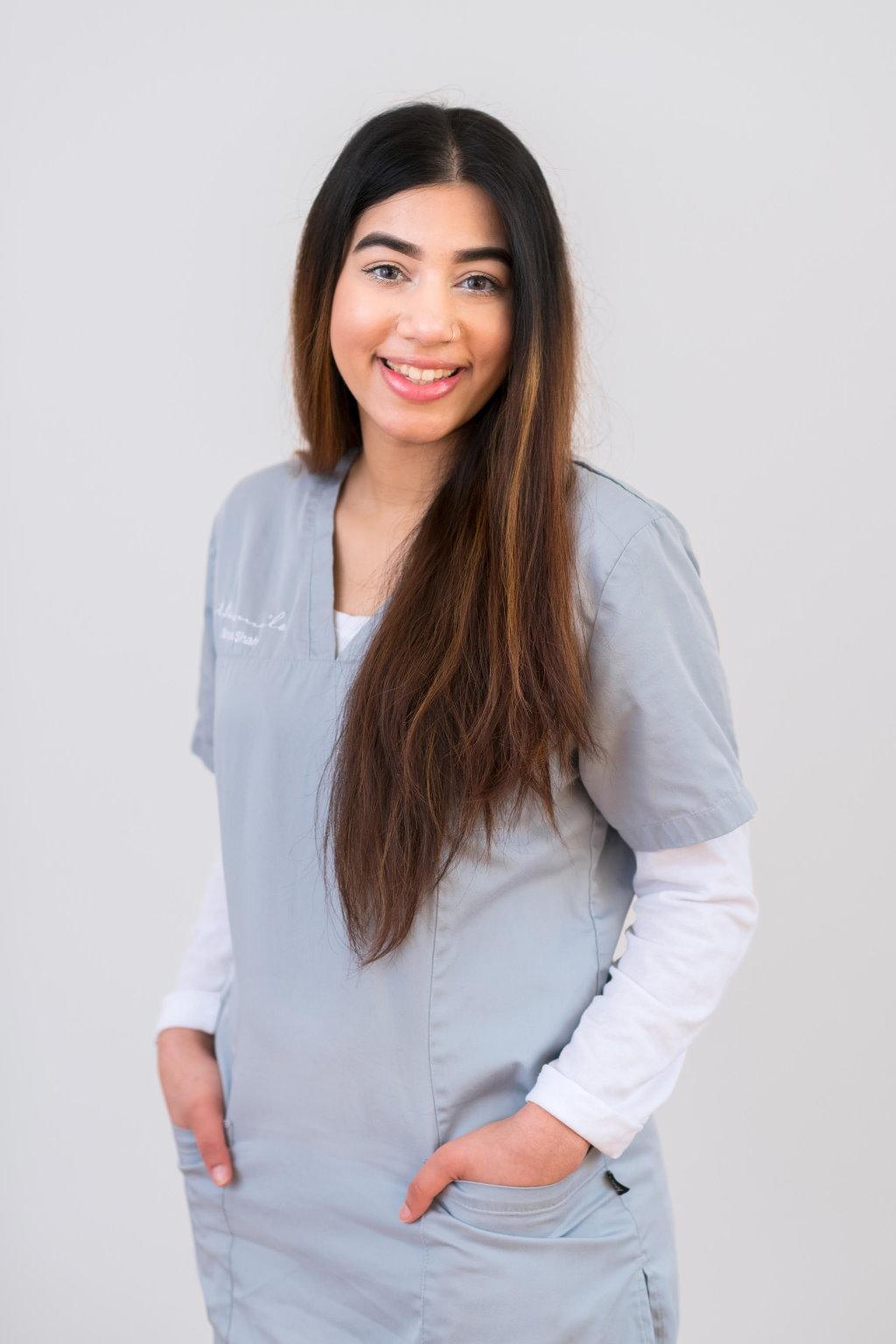 Marwa Shah